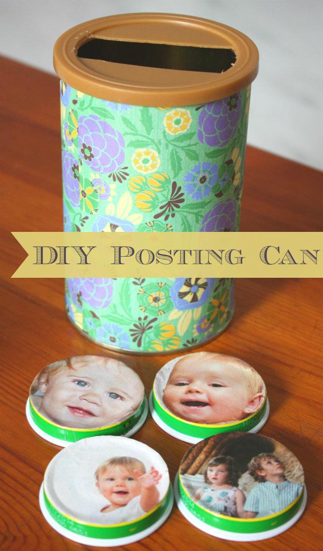 DIY Posting Can