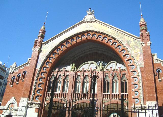 Valencia and Ciudad de las Artes y las Ciencias @homelifeabroad.com #travel #Spain #Valencia