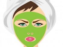 DIY Facial Mask Ideas @homelifeabroad.com