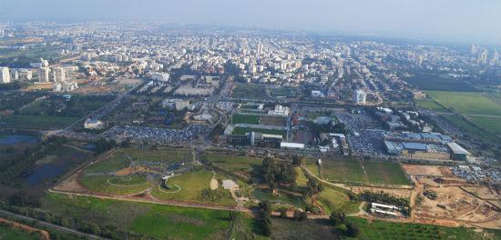 Herzliya, Israel