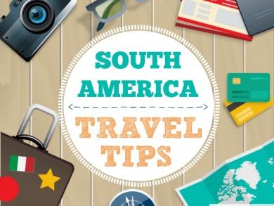 South America Travel Tips @homelifeabroad.com #travel #southamerica #tourism