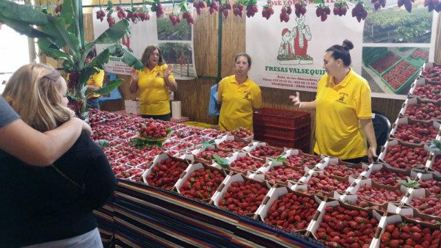 Fresa Market