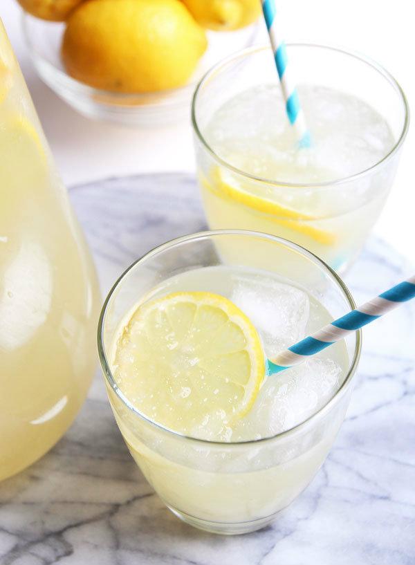 No-Sugar-Lemonade