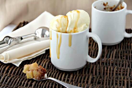 10 Heart-Warming Apple Crisp, Crumble & Cobbler Recipes | Home Life ...