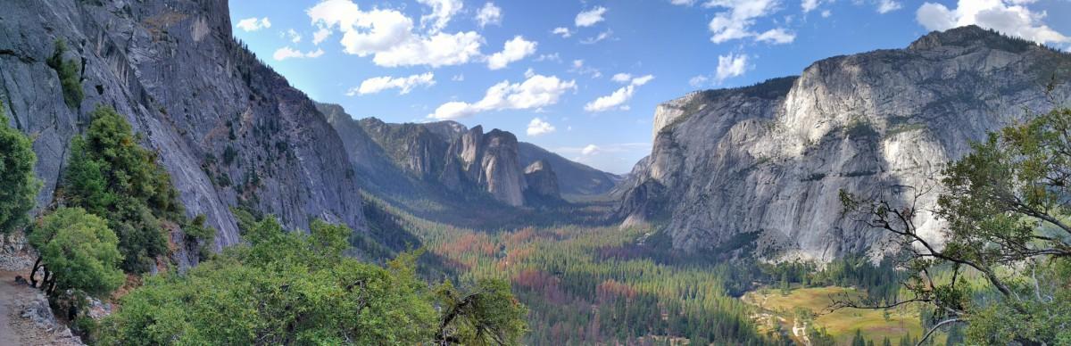 #yosemite #yosemitenationalpark #california #travel #nature